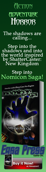 Nomicon Saga